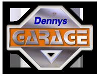 Dennys Garage